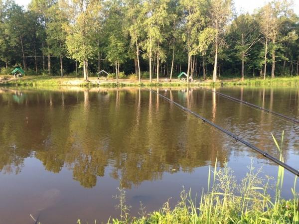 рыбалка в обнинске