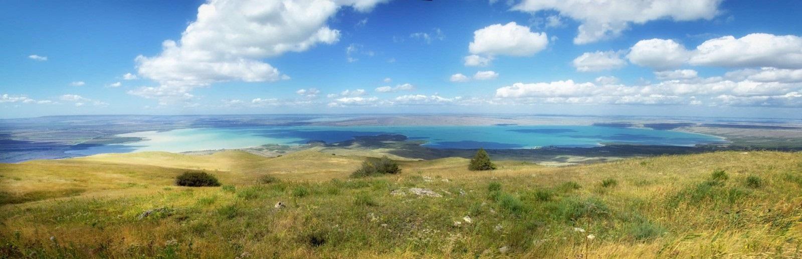 рыбалка сенгилеевское водохранилище ставропольский край